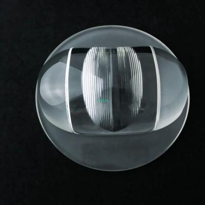 92mm 160*60 degree optical led Gl