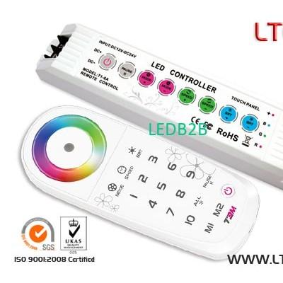 T3M Touch Remote Sync or zone con