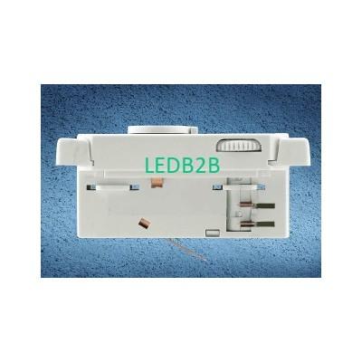 4 way track lampholder (XF741)