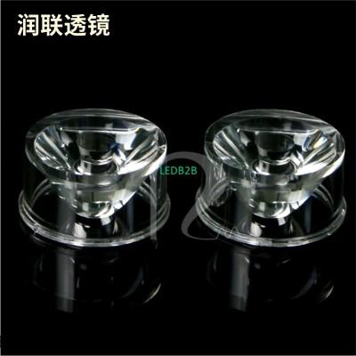 3.6-degree underground light Lens