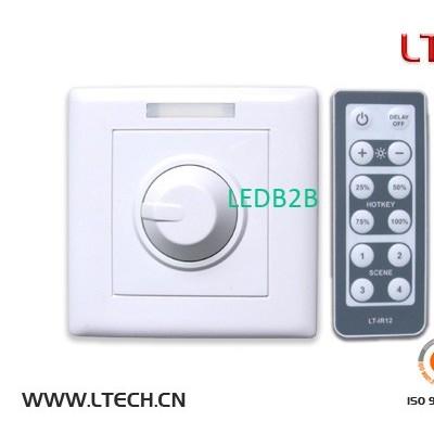 LT-3200-350 CC 350mA Dimmer-LED