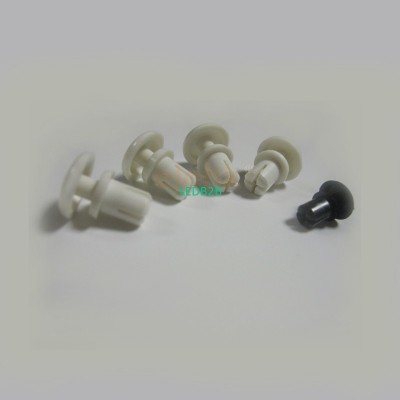 Made In China Plastic R Type Rive