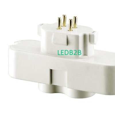 GX10 LAMP BASE (XF5001)