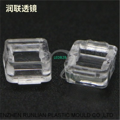 With 5050 lamp bead large angle p