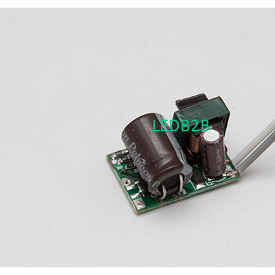 Constant voltage drive power supp