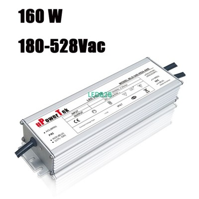 0-10V Dimmable IP67 Waterproof 16