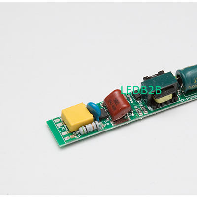 T-tube Bubble Drive Power Supply