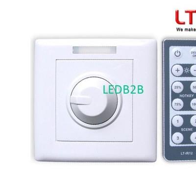 LT-3200-6A CV Dimmer -LED Intell