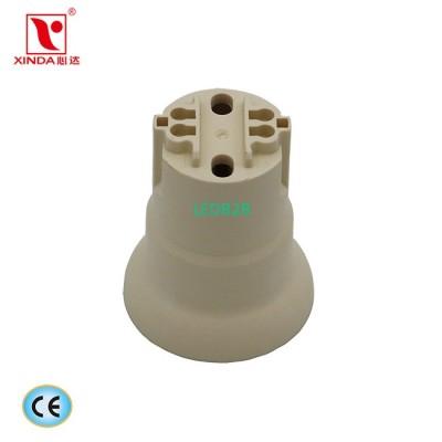 High quality plastic trumpet E27