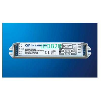 T8 triphosphor fluorescent tube