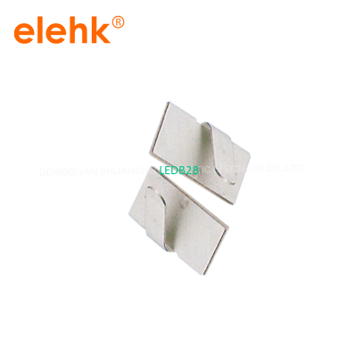 Metal Self-Adhesive Cable Clamp