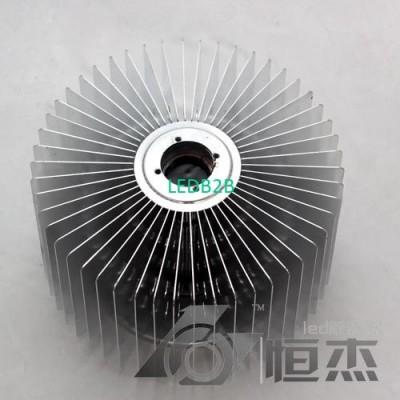 Phase-change LED high bay heat si