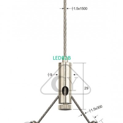 9031021 suspension wire
