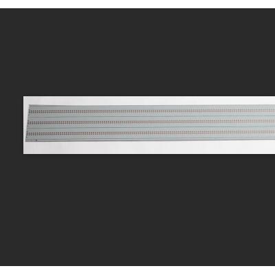 T5 T8 Tube light LED PCB with goo