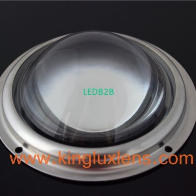 New Coming Cheap 100w Glass Lens