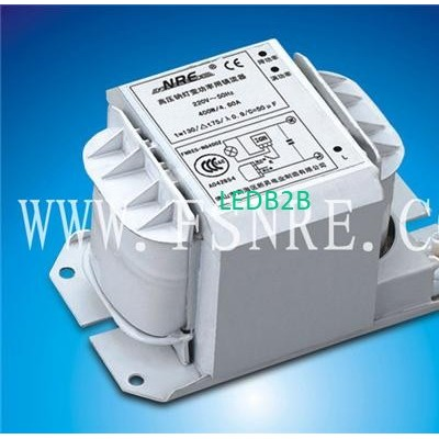 INDUCTANCE BALLAST FOR STAGE LAMP