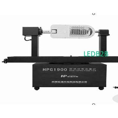 HPG1900 luminaires rotation gonio