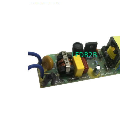 LED Driver of 30W Series with 100