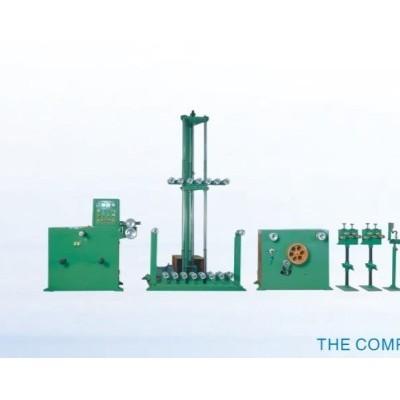 net wire extrusion machine