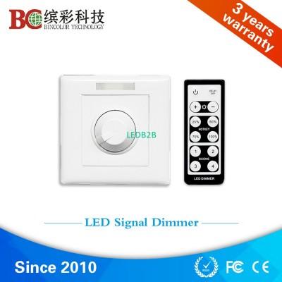 rotary switch ir remote control A