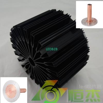 100w LED HighBay Heatsink RSH-100