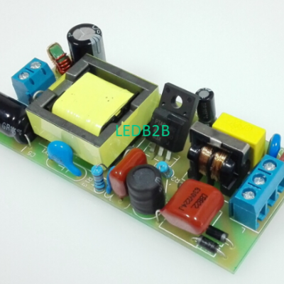 20W 300mA Isolated LED Driver wit
