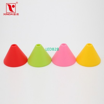 Factory price silicone lamp holde