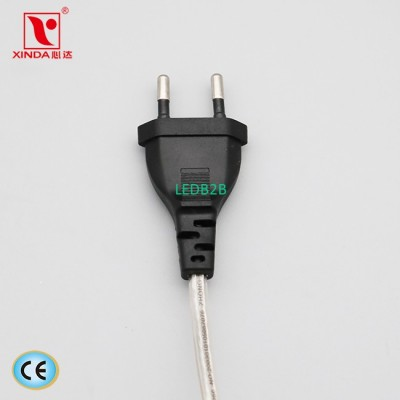 XINDA Plug non-rewirable XD-101 2