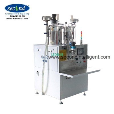 High Precision Automatic Two Comp