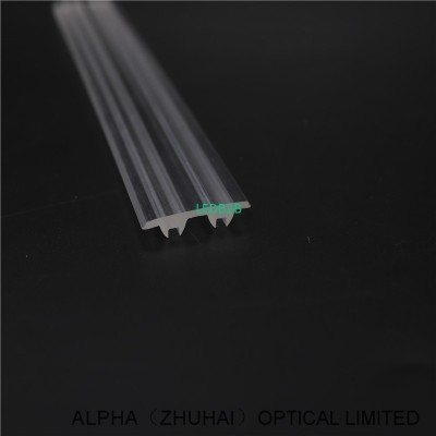 Extrusion Linear Lighting Accesso