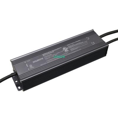 8W-400W Dimmable LED Driver Triac