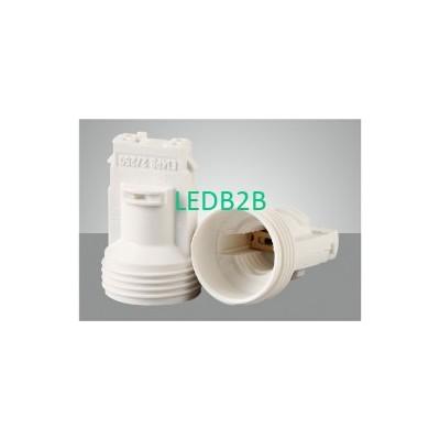 E14 slim end lampholder-E14P8