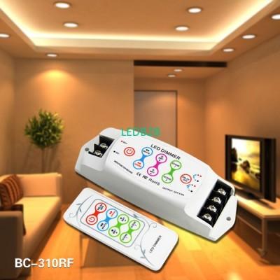 2CH RF Remote LED Color Temperatu
