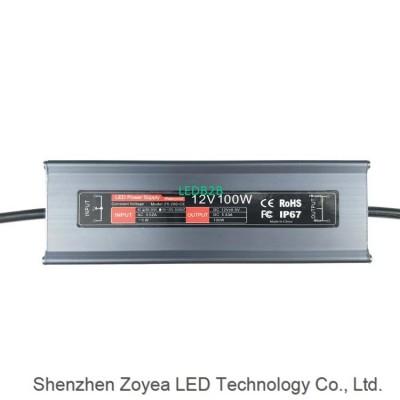 Shenzhen wholesale 100W LED Drive