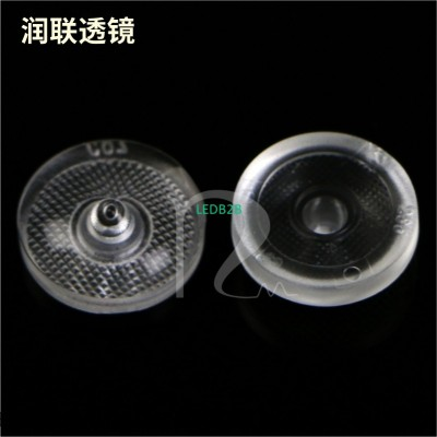 2-3 cm panel lamp Lens equipped w