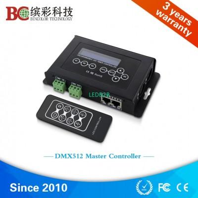 BC-100 High quality DMX512 contro