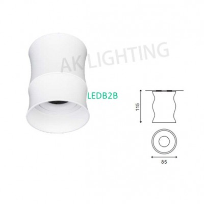 AK-1001 Mounted surface ceiling l