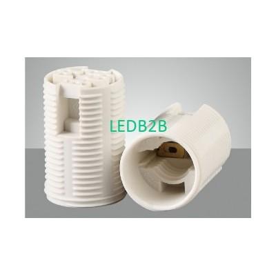 E14 fully threaded outer shell pl
