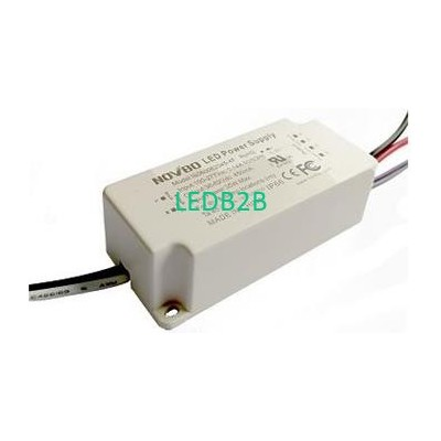 Non isolated 30W dimming power su
