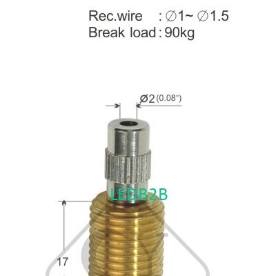 1018026 cable gripper