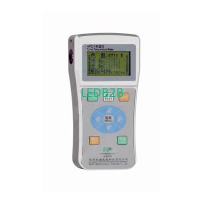 HPC-1 Color temperature tester