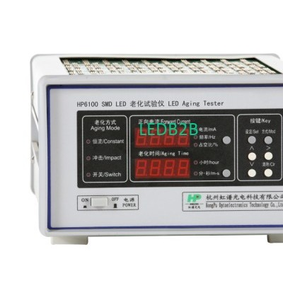 HP6100 SMD Aging tester for 5050,