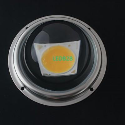 Diameter 100mm 45 degree optical