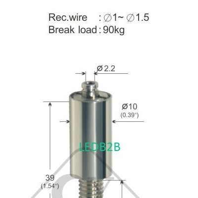 1018024 cable gripper