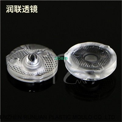 2 Cm Panel Lamp Lens with 3030 La