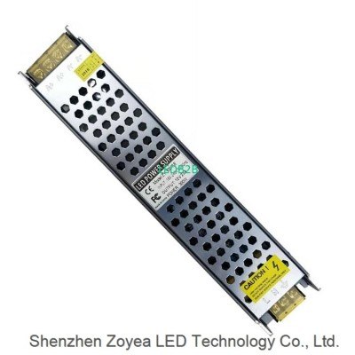 Non-waterproof 300W DC 12V led dr