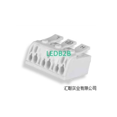 Openwise 923 Push Wire Connector