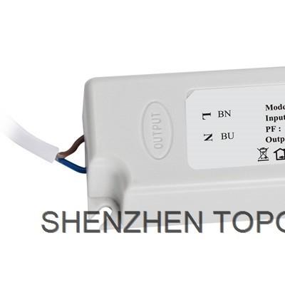 AC180-264V 50W narrow voltage ext