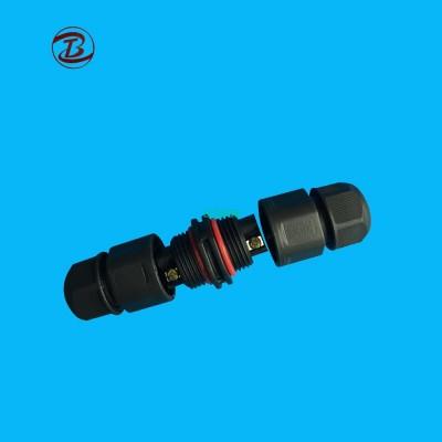 IP68 Outdoor 2-12 Pin Rotating El