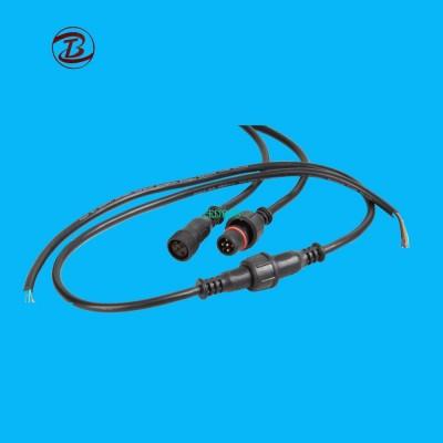 Extension Wire LED 2 Pin 3 Pin Wa